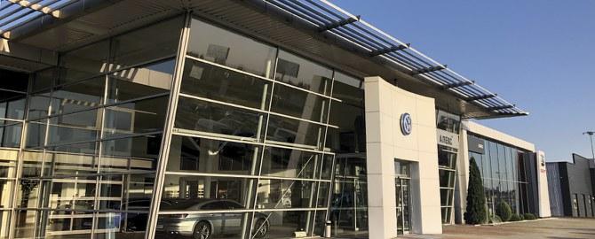 Алекс со | офіційний дилер Volkswagen та SEAT